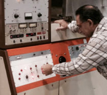Metallization Process