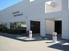 Process Materials Plant