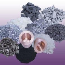 Evaporation Materials