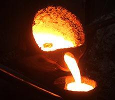 Casting Metallurgy
